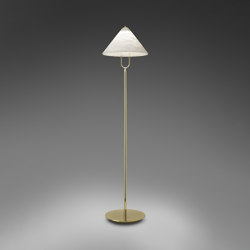 Fuji | Lampade piantana | ALMA LIGHT