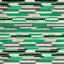 Babelia col.4 vision chlorophylle | Drapery fabrics | Dedar