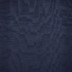 Iris Wall col.19 navy | Carta parati / tappezzeria | Dedar