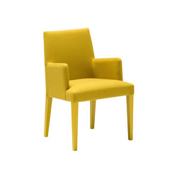 Anna SO 1384 | Chairs | Andreu World
