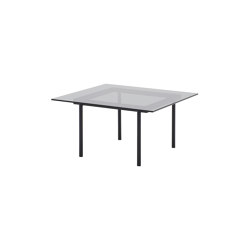 Element Table ME 1032 | Tavolini alti | Andreu World