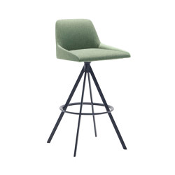 Alya BQ 1590 | Bar stools | Andreu World