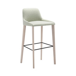 Alya BQ 1594 | Bar stools | Andreu World