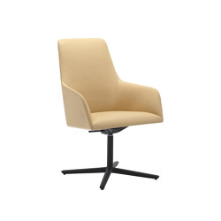 Alya Executive SO 1473 | Chairs | Andreu World