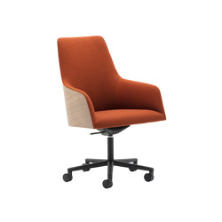 Alya Executive SO 1478 | Chairs | Andreu World