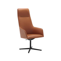Alya Executive SO 1491 | Chairs | Andreu World
