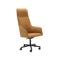 Alya Executive SO 1496 | Chairs | Andreu World