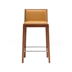 Carlotta BQ 0943 | Counter stools | Andreu World