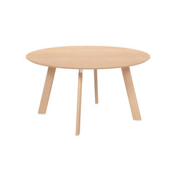 Radial Conference ME 95965 | Mesas comedor | Andreu World