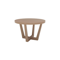 Uves Occasional ME 3696 | Tables d'appoint | Andreu World