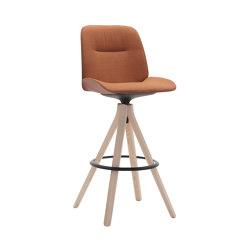Nuez BQ 2764 | Bar stools | Andreu World
