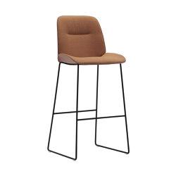 Nuez BQ 2766 | Bar stools | Andreu World