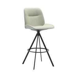 Nuez BQ 2768 | Bar stools | Andreu World