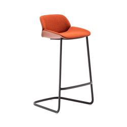 Nuez BQ 2777 | Bar stools | Andreu World