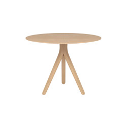 Nuez Occasional Table ME 2803 | Tables d'appoint | Andreu World