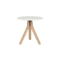 Nuez Occasional Table ME 2872 | Side tables | Andreu World