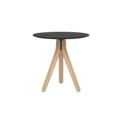 Nuez Occasional Table ME 2883 | Side tables | Andreu World