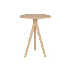 Nuez Table ME 2825 | Contract tables | Andreu World