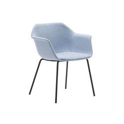 Gala SO 0719 | Stühle | Andreu World