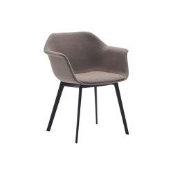 Gala SO 0720 | Chairs | Andreu World