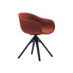 Next SO 0496 | Chairs | Andreu World