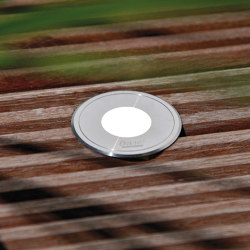 LunAqua Terra LED | Outdoor recessed floor lights | Oase
