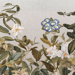 Atelier 47 | Wallpaper DD118070 Botanicsketch1 | Wall coverings / wallpapers | Architects Paper