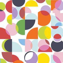 Atelier 47| Papel Pintado DD117650 Col.Circles1 | Revestimientos de paredes / papeles pintados | Architects Paper