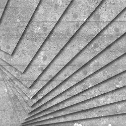 Atelier 47| Papel Pintado DD117070 Concreteart1 | Revestimientos de paredes / papeles pintados | Architects Paper