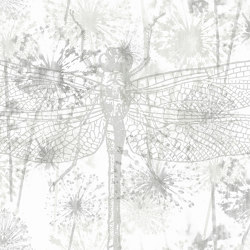 Atelier 47 | Wallpaper DD118265 Dragonfly1 | Wall coverings / wallpapers | Architects Paper