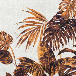 Atelier 47 | Wallpaper DD118290 Tropicalleave2 | Wall coverings / wallpapers | Architects Paper