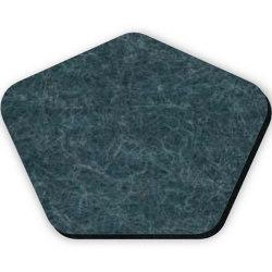 Echo Tile Penta 365 | Systèmes muraux absorption acoustique | Woven Image