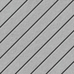 Groove 45 101   Sound absorbing wall systems   Woven Image