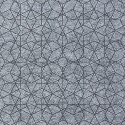 Kaleidoscope 447 | Sound absorbing wall systems | Woven Image