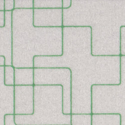 Mura Key 348 | Systèmes muraux absorption acoustique | Woven Image