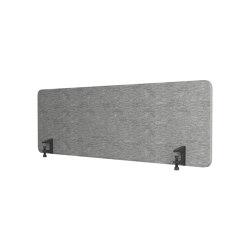 Workstation Screen | EchoPanel® Adapt Social | Table equipment | Woven Image