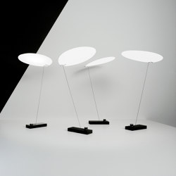 Koyoo | Table lights | Ingo Maurer