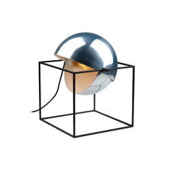 El Cubo | Table lamp | Table lights | Carpyen