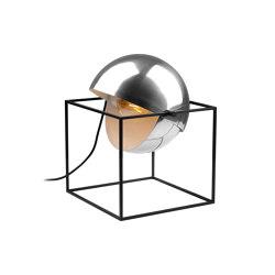 El Cubo   Table lamp   Lampade tavolo   Carpyen