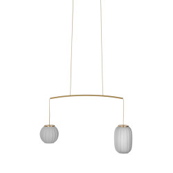 Mei | Suspension lamp | Suspended lights | Carpyen