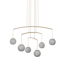 Mei | Suspension lamp | Suspended lights | Carpyen