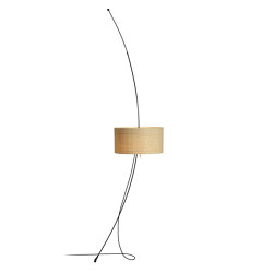 Totora | Floor lamp | Free-standing lights | Carpyen