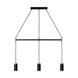 Triana | Suspension lamp | Lampade sospensione | Carpyen