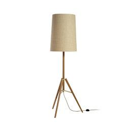 Tripod | Floor lamp | Free-standing lights | Carpyen