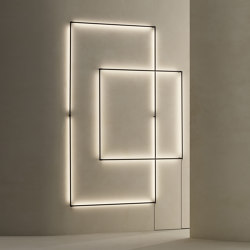 Tubs Modular | Wall lights | GROK