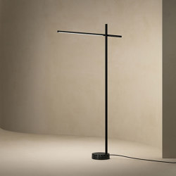 Tubs Floor Lamp | Free-standing lights | GROK