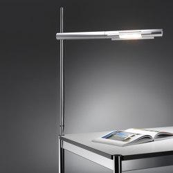 HALO LED passend zu USM | Lámparas de pie | Baltensweiler
