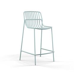 crona steel stool 6341 | Bar stools | Brunner