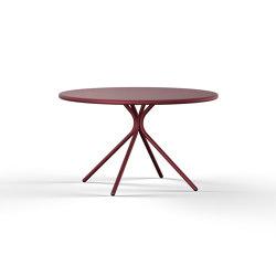 crona steel Table lounge | Tables basses | Brunner