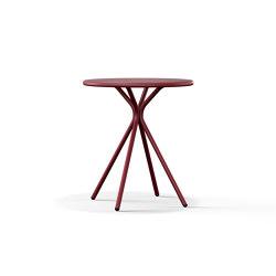 crona steel 6397 | Side tables | Brunner